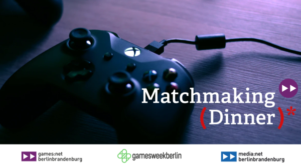 games:net Matchmaking (Dinner)*