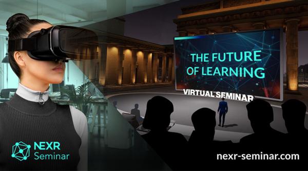 NEXR Seminar – ein Schritt in die Zukunft