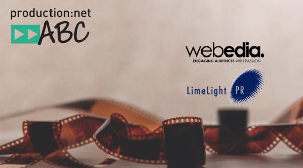 production:net ABC: Über Online-Video-Formate und Public Relations mit Webedia und LimeLight PR
