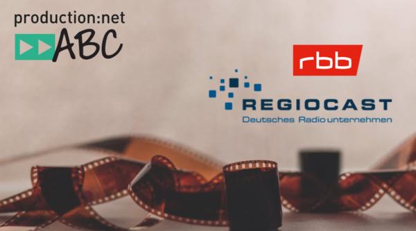 production:net ABC: Über Quote und Reichweite mit rbb und REGIOCAST