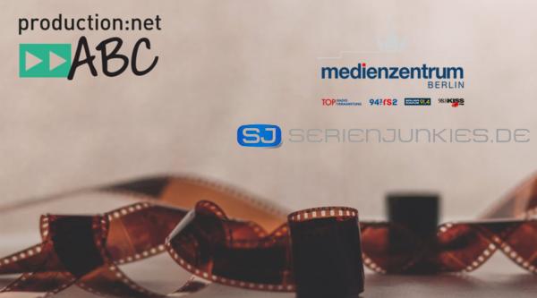 production:net ABC: Über Radiosender und Showrunner mit medienzentrum Berlin und Serienjunkies