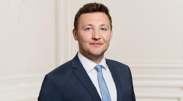 "Gewerbliche Schutzrechte beachten: ""3 Fragen an…"" Fabian Landscheidt, Rechtsanwalt VOSSIUS"