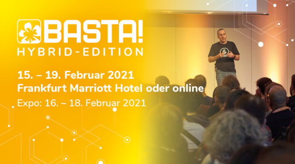 media:net COOP: BASTA! Spring 2021 Hybrid-Edition