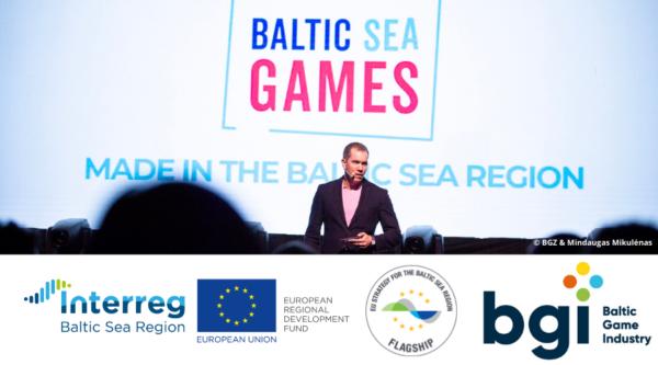 games:net COOP: Baltic Sea Games 2020