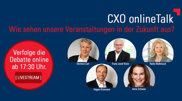 berlin.digital COOP: CXO onlineTalk von Hamburg@work | DigitalCluster Hamburg