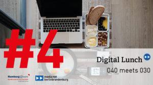 Digital Lunch   040 meets 030
