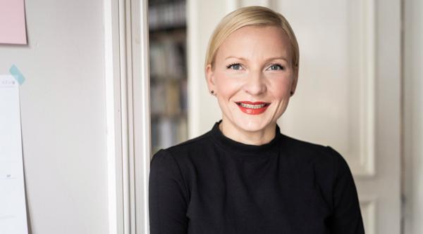 Jeannine Koch neue Vorstandsvorsitzende des media:net berlinbrandenburg