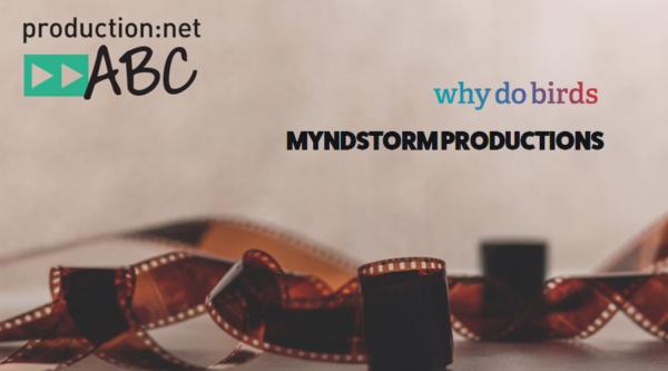 production:net ABC: Über Ton und Unterhaltung mit why do birds und mYndstorm productions