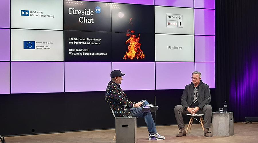 media:net Fireside Chat – Episode 5