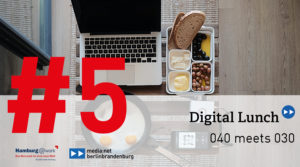 Digital Lunch | 040 meets 030