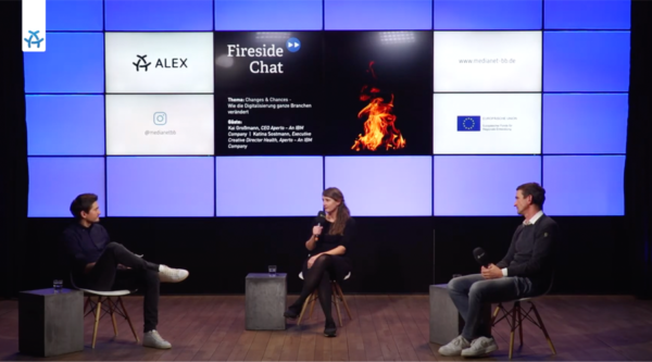 media:net Fireside Chat – Episode 6