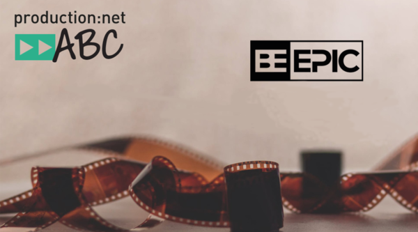 production:net ABC: Über VFX mit bEpic GmbH