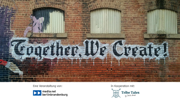 media:net: Inspiring people with the community approach