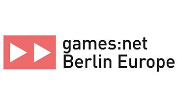 games:net Berlin Europe