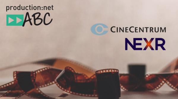 production:net ABC: Über Wiederholung und XR mit Cinecentrum und NeXR Technologies