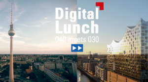 Digital Lunch | 040 meets 030 #6