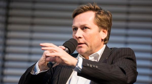 """Jetzt für den """"Matching Day"""" bewerben: """"3 Fragen an…"""" Prof. Oliver Günther, Ph.D., Präsident der Universität Potsdam"""