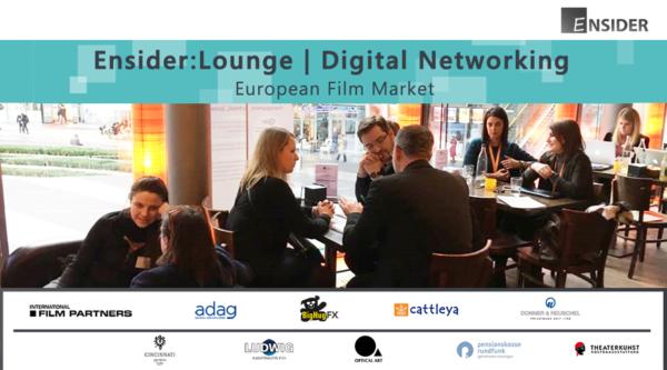 production:net COOP: EFM Ensider Lounge