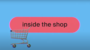 E-Commerce | inside the shop