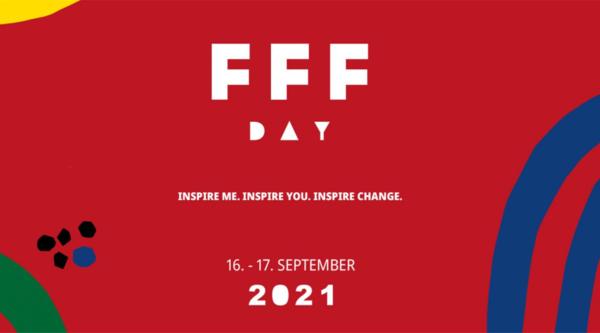 Eventkalender: Female Future Force Day 2021