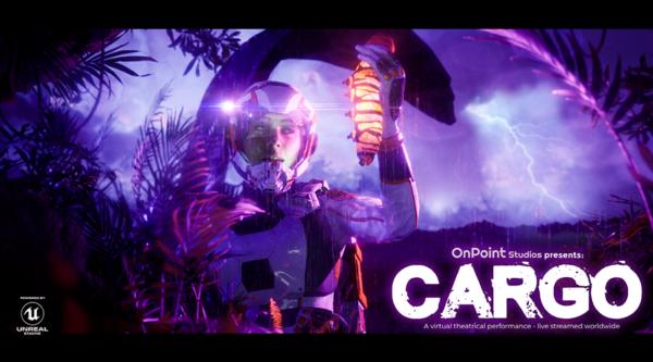 OnPoint Studios präsentiert: CARGO!