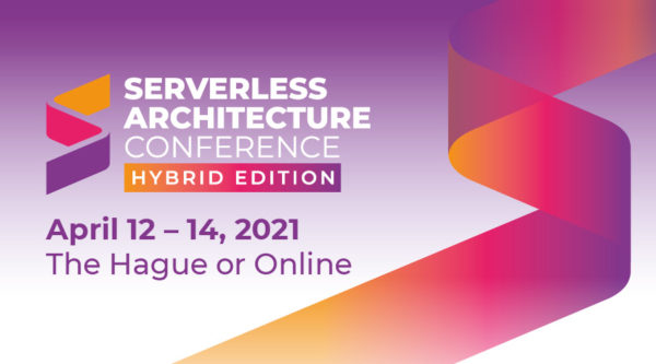 media:net COOP: Serverless Architecture Conference – Hybrid Edition 2021