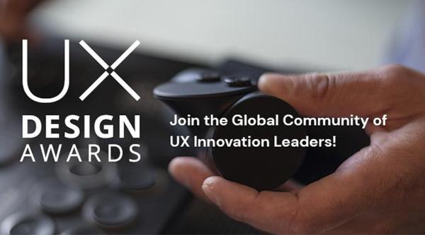 Eventkalender: UX Design Awards 2021
