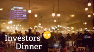 Investors' Dinner #21