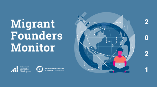 Migrant Founders Monitor
