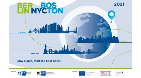Eventkalender: Virtuelle USA-Delegationsreise