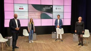 media:net EXCHANGE: Update für Digitale Bildung in Deutschland
