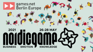 games:net Berlin Europe @Nordic Game Conference
