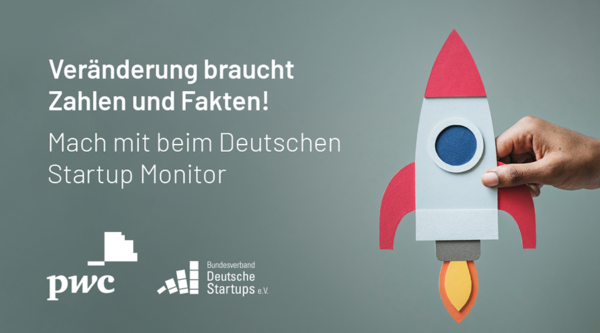 Deutscher Startup Monitor 2021