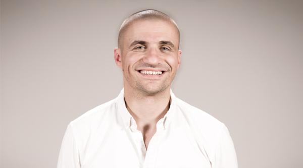 """Arbeitsstrukturen neu gedacht: """"3 Fragen an…"""" Habib Lesevic, Transformationsexperte bei J2C"""