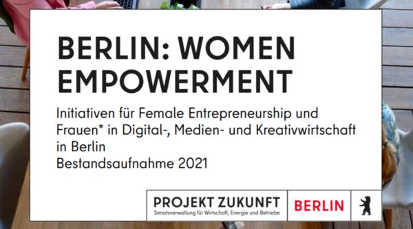 Berlin: Women Empowerment
