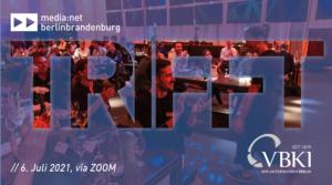media:net berlinbrandenburg trifft VBKI