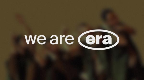 Aus Divimove wird We Are Era