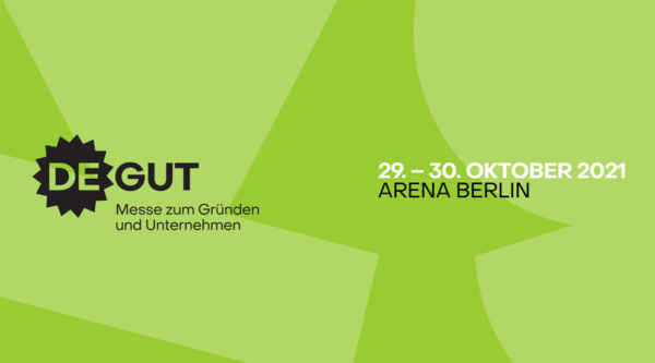 media:net COOP: deGUT – Messe 2021
