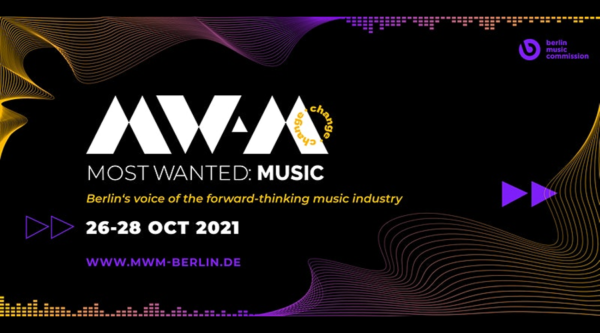 Eventkalender: Most Wanted: Music (MW:M) 2021