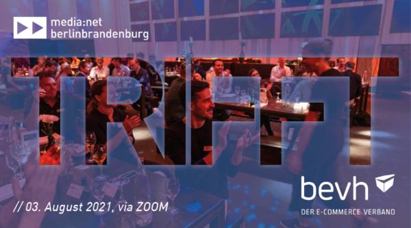 media:net berlinbrandenburg trifft bevh