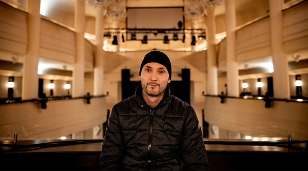 """Mutige und verbindliche Entscheidungen gefordert: """"3 Fragen an…"""" André Krüger, Geschäftsführer Channel Music GmbH"""