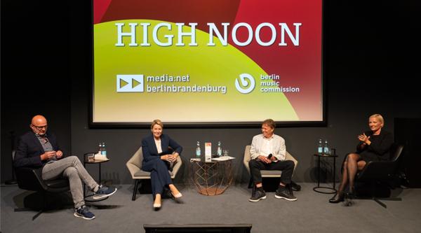 High Noon – die Polit-Reihe zur Wahl zum 19. Berliner Abgeordnetenhaus – SPD