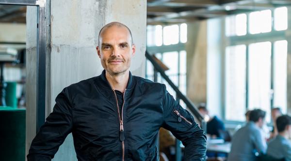 """Es braucht """"klare Signale zur Digitalwirtschaft"""": """"3 Fragen an…"""" Martin Eyerer, Geschäftsführer der Factory Berlin"""