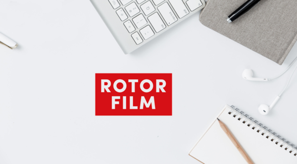 Rotor Film: Office Manager (w/m/d)