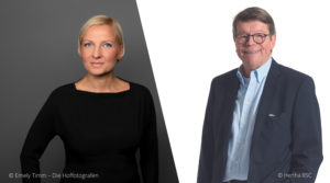 """Happy Birthday media:net: """"3 Fragen an…"""" Jeannine Koch und Bernd Schiphorst"""