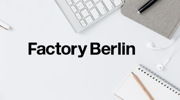 Factory Berlin: Freelance Event Manager