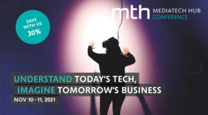 MediaTech Hub Conference 2021