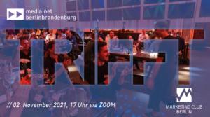 media:net meets Marketing-Club Berlin