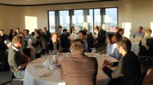 Investors' Dinner #15